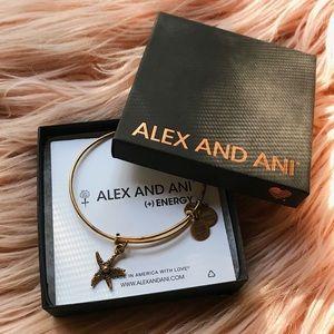 Alex and Ani • Starfish